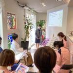 漢方勉強会を開催しました!