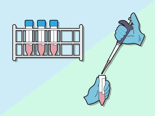 自分でやろう!PCR – byトミー院長 –
